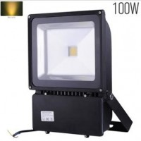 Cheap 100W (1000W Equiv) LED Floodlight  - Warm White