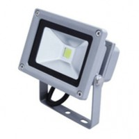 Cheap 10W (75W Equiv) LED Floodlight - Daylight