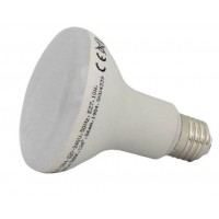 10W (75W) LED R80 ES / E27 Reflector Spotlight (Natural Cool White)