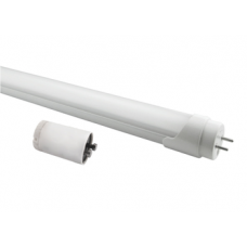 10W T8 (G13) LED Tube (2ft) - Cool White