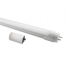 10W T8 (G13) LED Tube (2ft) - Cool White