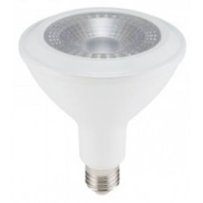 14W (120W) PRO LED PAR38 Edison Screw Reflector Cool White 4000K