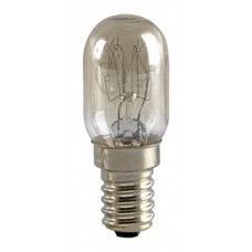15 Watt Pygmy Fridge Light Bulb (Small Edison Screw / SES / E14)