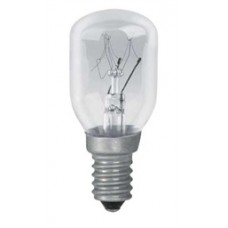 15 Watt Pygmy Light Bulb Small Edison Screw (SES / E14)