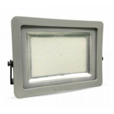 200W Slim Premium LED Security Floodlight - Daylight White