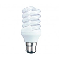 20w (100w+) Bayonet Low Energy Light Bulb - Warm White (Quick Start)