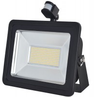 300W (2500W Equiv) LED Motion Sensor Floodlight  - Warm White