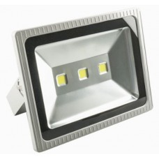 300W (2600W Equiv) LED Low Energy Floodlight - Daylight White