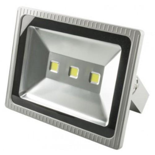 300w Led Flood Light Uk: 300W (2600W Equiv) LED Low Energy Security Floodlight