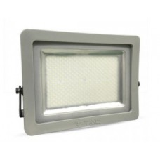 300W Slim Premium LED Floodlight - Daylight White Light