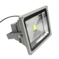 30W (300W Equiv) LED Low Energy Floodlight - Daylight