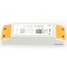 36W - 12V DC LED  Power Supply Driver Transformer for LED Lights