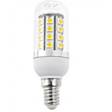 4.5w (35w) LED Small Edison Screw in Daylight