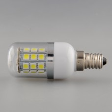 4w (30w) LED Small Edison Screw Light Bulb in Warm White