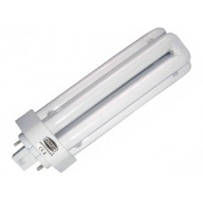 57W GX24q-5 Low Energy 4-Pin Eveready - 10,000 Hour / 840