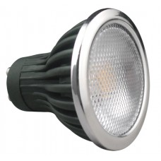 5W (50W Equiv) LED GU10 45 degree Spotlight in Daylight White