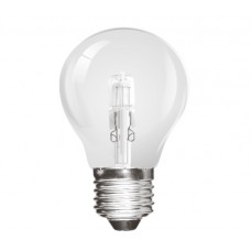 72W (100W Equiv) Edison Screw Eco Halogen GLS Light Bulbs