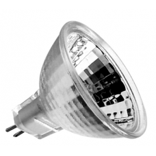 Halogen 35W (50W Equiv) Energy Saver MR16 Spotlight - Aluminium