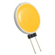 Ultra Small 2W G4 (12V) LED COB Light Bulb in Warm White