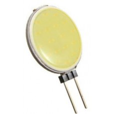 Ultra Small 2W G4 (12V) - LED COB in Daylight White